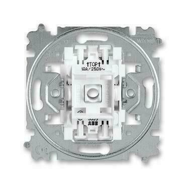 ABB 3559-A86345 Přístroje Přístroj ovládače zapínacího, řazení 6/0, 6/0So