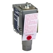 SCHN ADW7M129012 Tlakový spínač kovový, pomocné obvody RP 2,16kč/ks