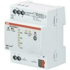 ABB 2CDG110146R0011 KNX Řadový napájecí zdroj s diagnostikou, 640mA