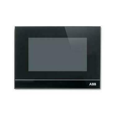 "ABB 2CKA006220A0120 free@home Dotykový panel s displejem 4,3"""