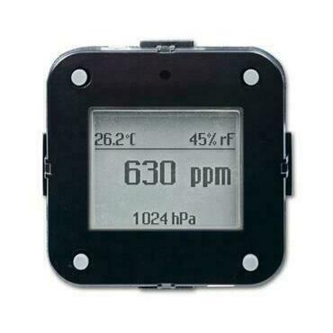 ABB 2CKA001032A0518 Přístroje Snímač kvality vzduchu (typ 1091 U-500)