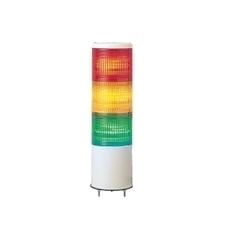 SCHN XVC4B3K Smontovaný signální sloup,40 mm,LED,24V,Ru-Oranž-Ze RP 0,32kč/ks
