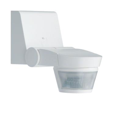 HAG EE860 Detektor pohybu Komfort 220° bílá