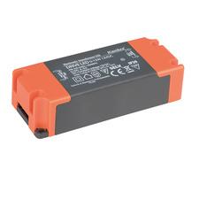 KANLUX DRIVE LED 0-15W Elektronický napěťový transformátor 12VDC