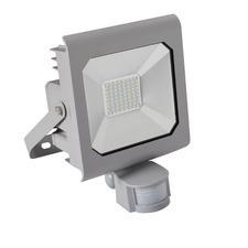 """KANLUX ANTRA LED50W-NW-SE GR Reflektor LED SMD s čidlem """""""