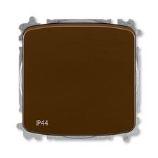 ABB 3559A-A07940 H  Přepínač křížový, s krytem, řazení 7, IP44, bezšroubové svorky 25-IPxx Přepínač