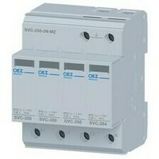 OEZ:38367 Svodič přepětí SVC-350-3N-MZ RP 3,28kč/ks