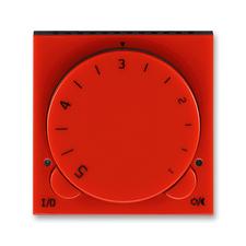 ABB 3292H-A10101 65 Levit Termostat univerzální s otočným nastavením teploty (ovl. jednotka)