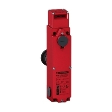 SCHN XCSLF3737413 Bezp.spínač,kov.s jištěním s tlač. a zámkem  12NPT 24V ACDC RP 1,55kč/ks