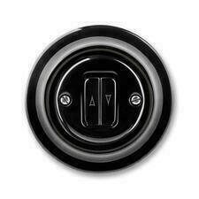 ABB 3559K-C88345 N Decento Ovládač žaluziový