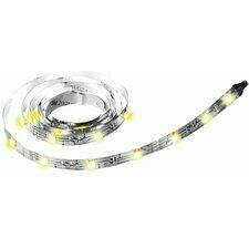 GREENLUX LED STRIP 2835 IP20 CW 5m