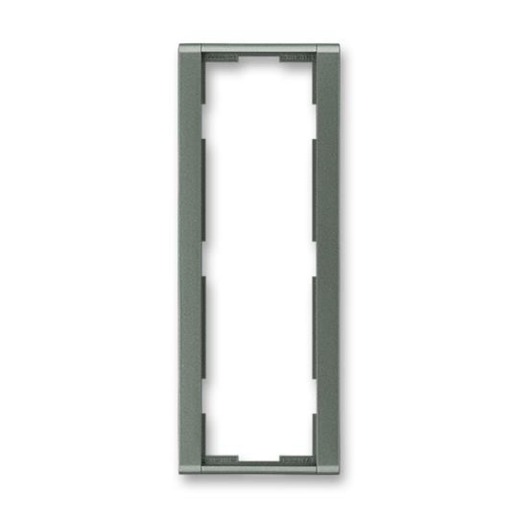 ABB 3901F-A00131 34 Time Rámeček trojnásobný, svislý