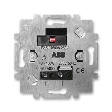 ABB 3299U-A00001 Přístroj spínací pro snímače pohybu - triak Přístroje