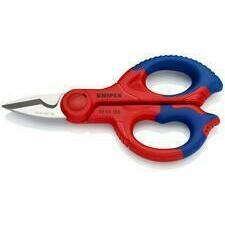 KNIPEX 95 05 155 SB Nůžky elektrikářské