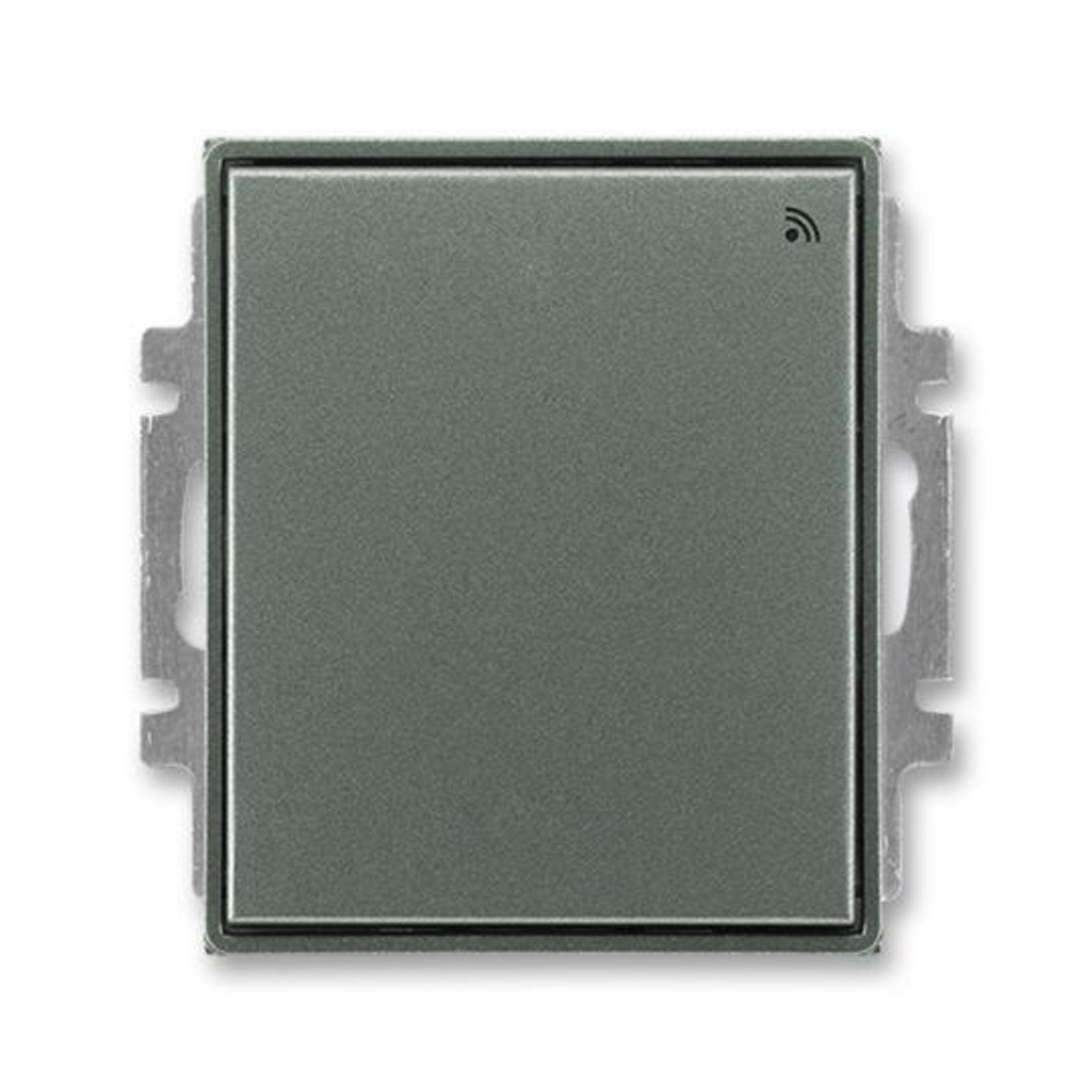 ABB 3299E-A23108 34 Time Spínač s krátkocestným ovladačem, s přijímačem RF signálu, 868 MHz