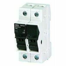 OEZ:41004 Pojistkový držák OPVF10-2 RP 3,52kč/ks