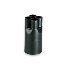 NN kabelová rozdělovací hlava 4 x 50-95 mm2 teplem