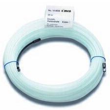 CIMCO 140052 Protahovací struna PERLON o 4 mm - 5 m