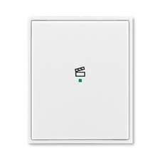 """ABB 6220E-A01003 03 free@home Kryt 1násobný, symbol """"scény"""""""