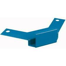 EATON 143200 XSFDC-B Horní modrá lišta, úhelník pro rohový rám