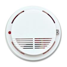 ECOPLANET Senzor kouřový Wifi, DC12V,bílý