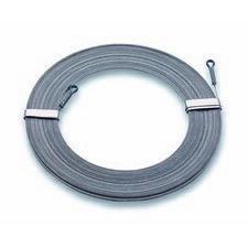 CIMCO 140004 Ocelový pásek 3,5 x 0,5 mm - 10 m