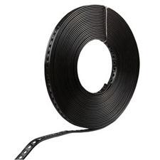 EL 1000405 Montážní páska MP 17x0,75mm, kovová (pozink.) + poplastovaná, perforovaná, 10m /1000202