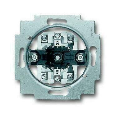 ABB 2CKA001101A0559 Přístroje Přístroj ovládače žaluziového otočného (1/0+1/0 s blokováním)