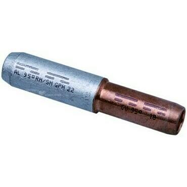 GPH 185150 ALU-KU-H AL-Cu kabelová spojka