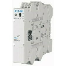 EATON PXS24E02A001 PXS24E-e2/F-IT Elektronický jistič Un=24V DC, In=2A, napájení propojovací lištou