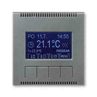 ABB 3292M-A10301 36 Neo Termostat univerzální programovatelný (ovládací jednotka)