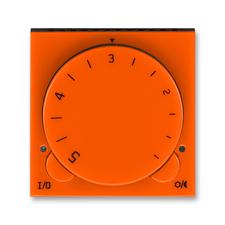ABB 3292H-A10101 66 Levit Termostat univerzální s otočným nastavením teploty (ovl. jednotka)