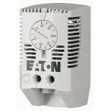 EATON 167310 TH-TW-1K Termostat pro regulaci teploty v rozváděči 0…+60°C, 1 přep. kontakt