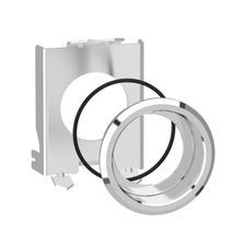 SCHN ZB4BZ022 Montážní sada kovová (ovládače otočné a ovládače stiskací prosvětlené)