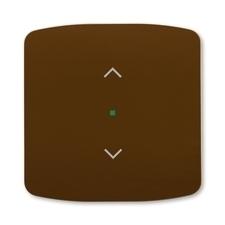 ABB 6220A-A01002 H free@home Kryt 1násobný, symbol žaluzie