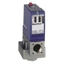 SCHN XMLA002A2S11 Tlakový spínač kovový, pomocné obvody RP 1,12kč/ks