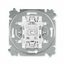 ABB 3559-A01345 Přístroje Přístroj spínače jednopólového, řazení 1, 1So
