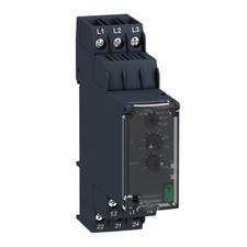 SCHN RM22TA33 Kontrolní relé, 3fázové sítě, ASY., 304…576 V AC RP 0,1kč/ks