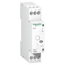 SCHN A9C15032 Impulzní relé L+ 1PN 16A 230V AC RP 0,1kč/ks