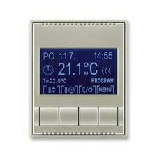 ABB 3292E-A10301 32 Time Termostat univerzální programovatelný (ovládací jednotka)
