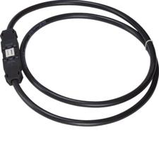HAG G4796 Propojovací kabel s koncovkami WAGO, 3x2,5mm2, délk