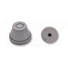 wpr2821 GVK-PG11 gum. průchodka/záslepka W-GLAND, IP67, otvor Pg 11 / 19,0 mm, kabel 7,0 - 10 mm, ka