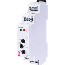 ETI 002471412 ovládací relé, HRN-54N