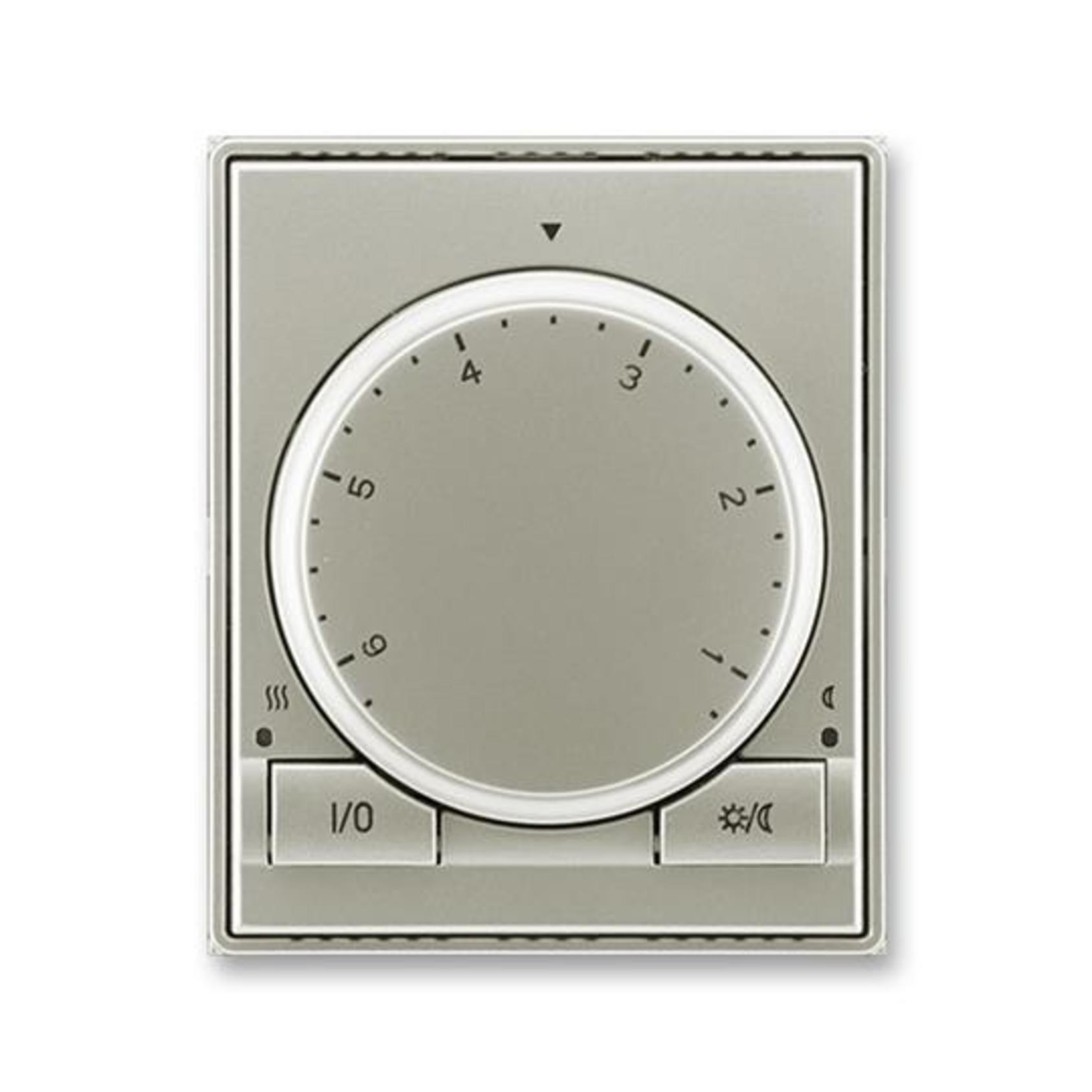 ABB 3292E-A10101 32 Time Termostat univerzální s otočným nastavením teploty (ovl. jednotka)