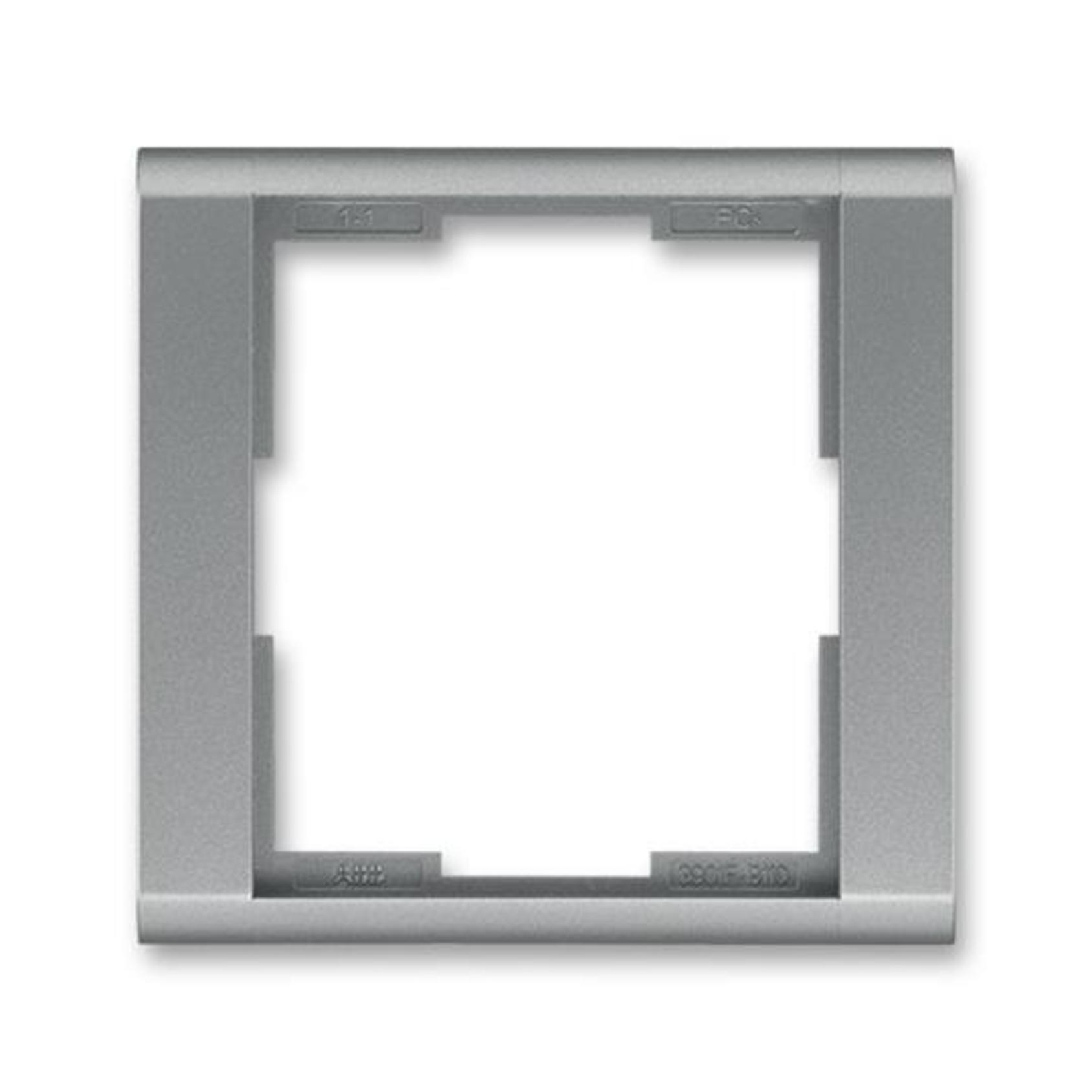 ABB 3901F-A00110 36 Time Rámeček jednonásobný