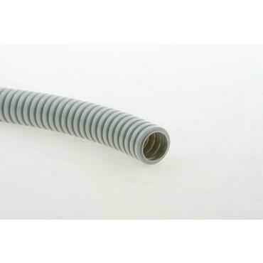MALPRO OT32016/100 Ohebná trubka PVC 320N, průměr 16mm, návin 100m