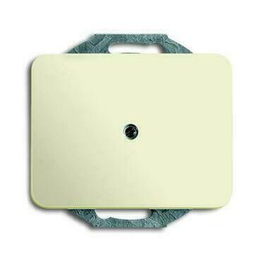 ABB 2CKA001710A2389 Alpha Kryt zaslepovací, s upevňovacím třmenem