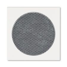 ABB 5016H-A00075 68 Levit Kryt pro reproduktor, s kulatou mřížkou (AudioWorld)