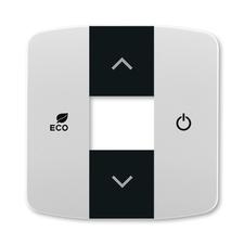 ABB 6220A-A03000 S free@home Kryt pro termostat prostorový