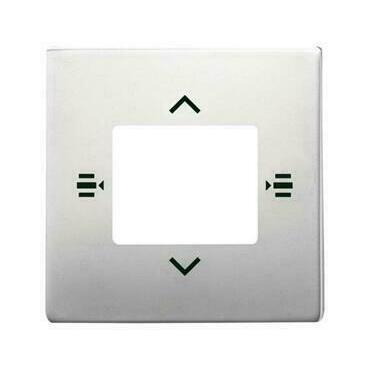 ABB 2CKA006115A0492 KNX Kryt pro prvek ovládací 6násobný